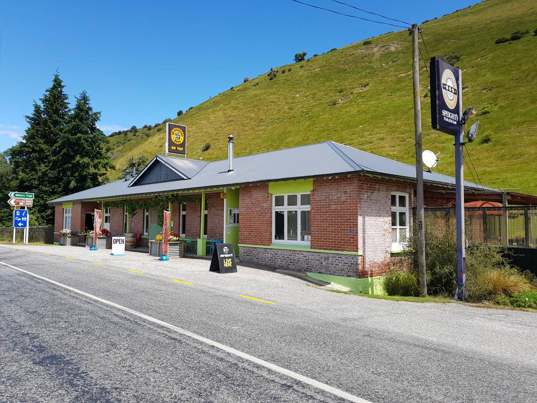 Millers Flat Tavern