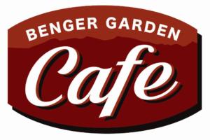 Benger Garden Cafe Logo